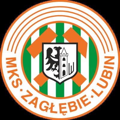 Zagłębie Lubin logo