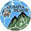 LOGO Olimpia-Beskid Nowy Sącz