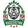 logo UKS PCM Kościerzyna
